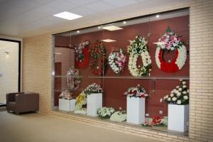Expositor de Flores